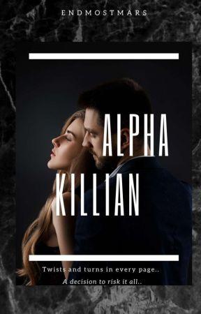 Alpha Killian by EndmostMars