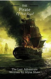 The Pirate of Port Royal cover