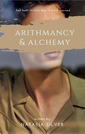 ARITHMANCY & ALCHEMY | h.p.a.u by NatasjaSilver