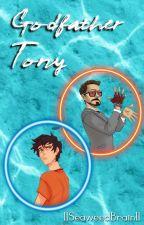 Godfather Tony  by llSeaweedBrainll