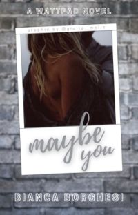 MAYBE YOU cover