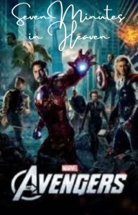 Avengers Seven Minutes in Heaven! cover