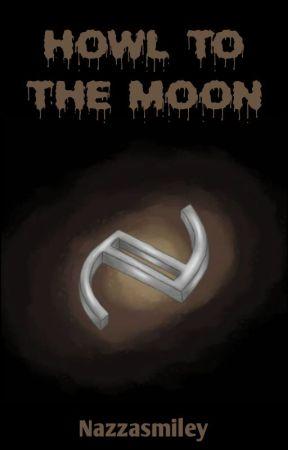 Howl to the Moon (Haikyuu Omegaverse) by Nazzasmiley
