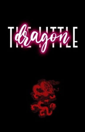 the little dragon ( haitus ! ) by -softshiba