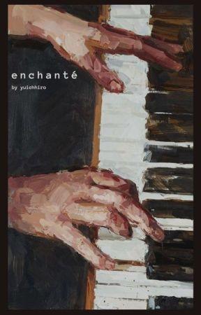 enchanté × taejin  by yuichhiro