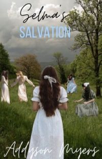 Selma's Salvation cover