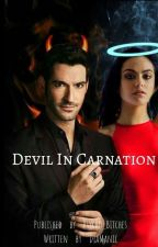Devil In Carnation  by Psycho_Bitches