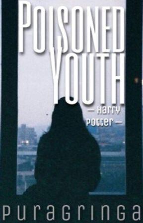 Poisoned Youth | ✓ by puragringa