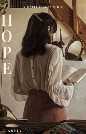 Hope ✔ by KenniK14
