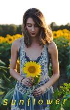 Sunflower by larrystylinson-