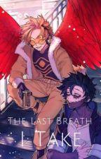 The Last Breath I Take │Hawks x Dabi by EvolvingCatFish
