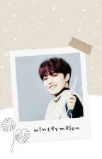 wintermelon ➸ kim doyoung by tealtears_