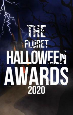 The Floret Halloween Awards 2020 by thefloretcommunity