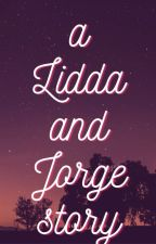 A, Liddia and Jorge story by Adrilacrak2