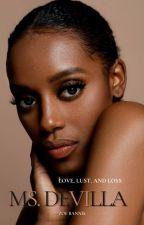 Ms. Devila (Prisoner 4-0-9 Sequel) by Cr4vinz