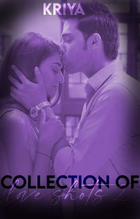 Collection Of Love Shots 2  by -confusedkri-