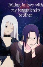 My Best friend's Brother by minatos_wifey