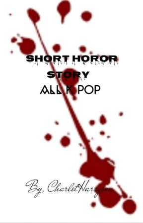 Short horror story by CharlotHarryson
