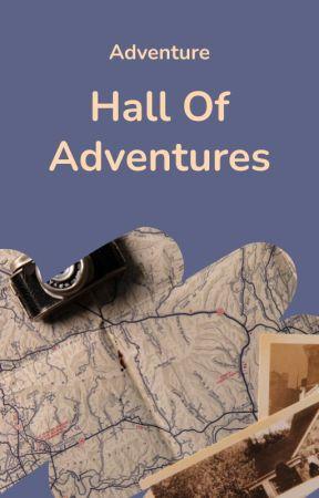 Adventure Wins by adventure