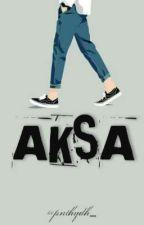 AKSA  by pnthydh_