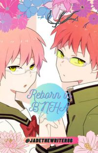 | ♛Reborn In BNHA: New Beginning as Kuriko Midoriya♛ | Vol 1 | cover