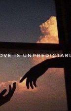 Love is unpredictable (Jensoo/Jiseul) by The_black_hornet
