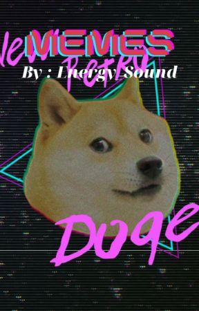 Memes  ⚡ by Energy_Sound