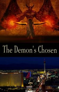 The Demon's Chosen cover
