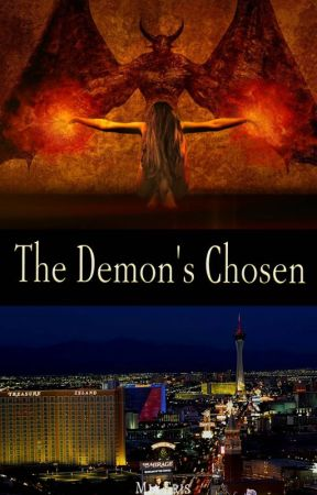 The Demon's Chosen by AvidEris