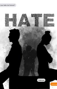 Hate! ~ a sidneet fanfic❤️ (ON HOLD) cover