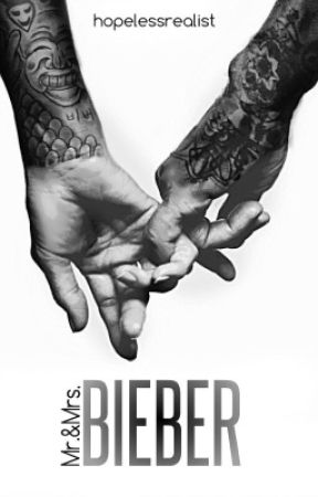 Mr. & Mrs. Bieber [Zustin Mieber] by HopelessRealist