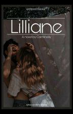 Lilliane by carminelily