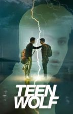 Teen Wolf Gifs  by josietaytaylor