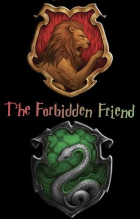 The Forbidden Friend - Harry Potter by tryhardcalum