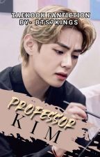 PROFESSOR KIM | | VK° ✓ by -bts7Kings-