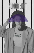 ɴᴜᴍʙᴇʀ 8 | The Umbrella Academy by etheralxjnk