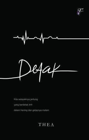Detak. ✔ by fuchsiagurl