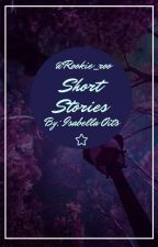 Short stories by Galaxy_panda1201