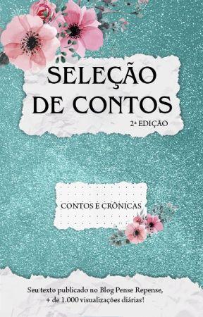 Seleção de Contos 2021 by escritoraalidu