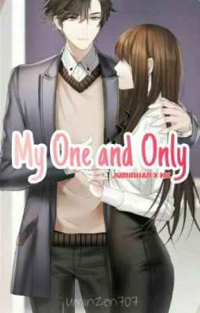 My One and Only by juminzen707