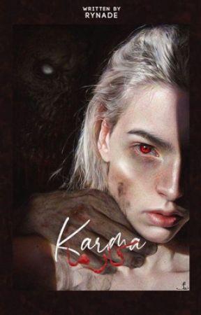 كارما   KARMA by RyNade7