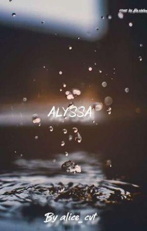 Alyssa by alice_cvt