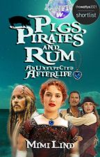 Afterlife {Jack Sparrow} by Mimi_Lind