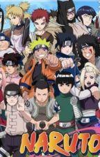 Naruto various charactersXreader one shots by EllaInuzuka