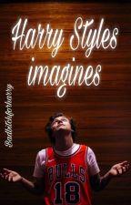 Harry Styles imagines (COMPLETE) by Badbitchforharry
