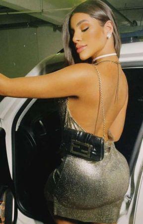 MIHAILE • DESTINO TRAIÇOEIRO. -  Concluido. by Ladybadgal