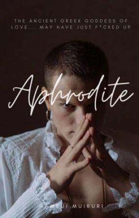 Aphrodite (boyxboy) by wambuimuiruriii