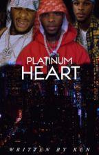 Platinum Heart  by WrittenbyKenn
