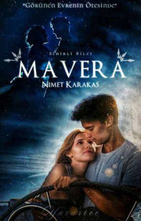 MAVERA by yazaricee
