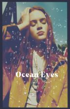 Ocean Eyes ❯ Shawn Hunter by magykal777